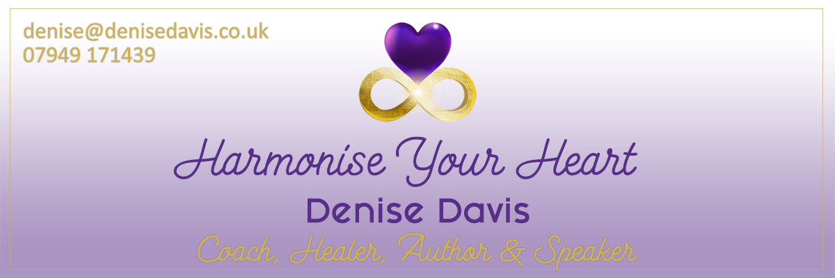 Harmonise Your Heart with Denise Davis