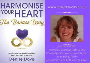 Harmonise Your Heart Book